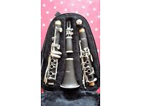 Sonata Bb clarinet