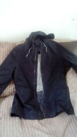 Black Snowdonia Ladies Jacket