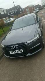 2015 Audi A6 TDI Ultra 190ps great condition. Luxury