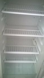 TALL FRIDGE 6months old / possible delivery