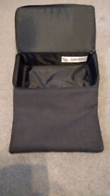 Shirt Bag - folds a shirt and holds it in place with few creases