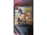 Crash Bandicoot 3 (Warped)