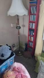 Lamp stranded