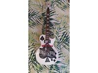 ASG Motorhead Guitar. Les Paul Style. 79 of 500