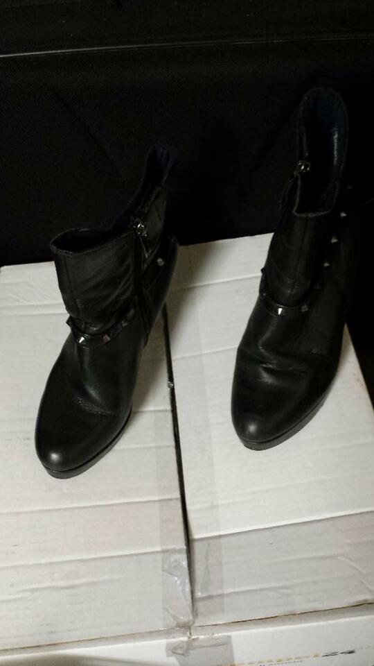 Rieker 7466045 Klassische Stiefel Dunkelblau Universität