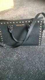 2 designer handbags