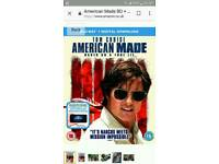 American made full blu-ray copy