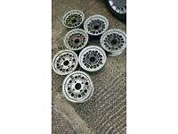 10 inch mini alloys