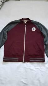 Converse Bomber jacket