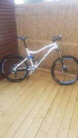 Norco sight mountain bike