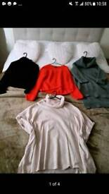 Size 12 jumpers