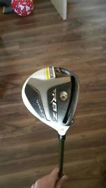 Taylor Made Stage 2 RBZ Rocketballz 3 wood