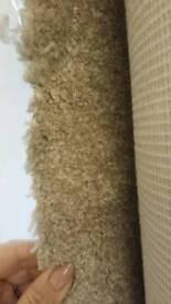 Very thick carpet 4 x 2.5m brand new high quality luxury