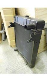 Thwaites 9t dumper radiator