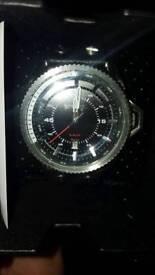 Diesel watch £80 ono