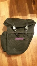 cycle / bike pannier bag