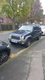 jeep in good condition