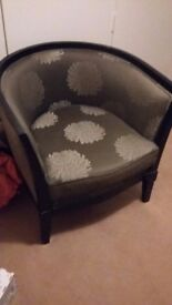 Chair MUST GO ASAP - OFFERS ACCEPTED