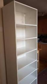 Ikea bookcase