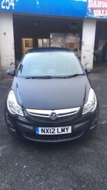 Vauxhall Corsa 1.3 CDTi ecoFLEX 16v Limited Edition 3dr