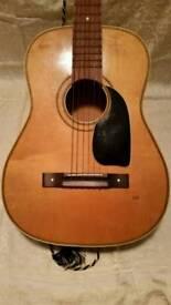 Selmar guitar
