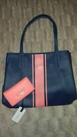 Fiorelli Handbag and Purse BNWT