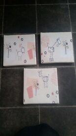 Kids Canvas'