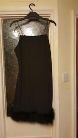 2 Lipsy dresses size 12