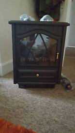 Benross Electric Stove