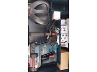Brand New Bosch 36v SDS Hammer Drill