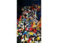 Lego large box full