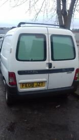 Citroen berlingo 1.4 enterprise