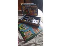 Limited edition monopoly games