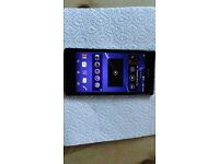 Have here sony experia t3 model D5103