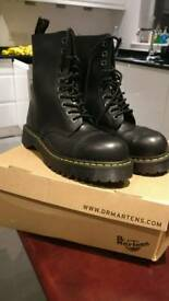 Dr Martens 8761 BXB BOOT UK size 9