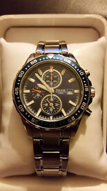 Pulsar Watch - Chronograph - Brand new