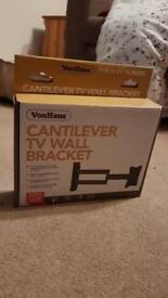 Tv wall bracket for sale