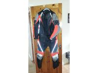 Belstaff 2 piece leathers