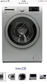 Becko washing machine for sale
