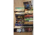 Over 30 Dick Francis Books