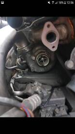 bmw 530d e60/e61 turbo