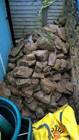 loads of ham stone for sale