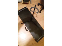Electric guitar Case. Black. New.+Good and comfortable guitar stand