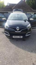Renault Captur MK 1 1.5 dCi ENERGY Dynamique S MediaNav (s/s) 5dr