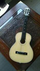 Kapok Small Guitar