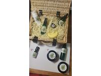 GIFT HAMPERS all natural skincare... without synthetics CHRISTMAS DELIVERY IN FIFE AVAILABLE
