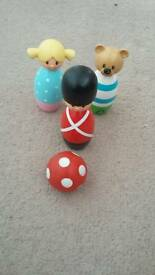 Early Learning Centre Toybox Skittles