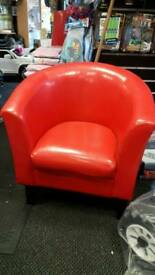 Brand new tub sofa chairs