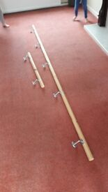Bannister/Hand rail
