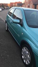 Vauxhall Corsa 1.2 Design 16v